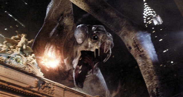 JJ Abrams 'God Particle' Will Continue Cloverfield Universe
