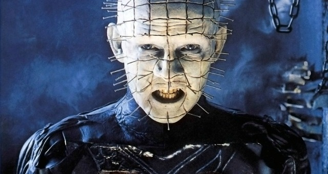 31 Days Of Horror (Day 28) – Hellraiser (1987)