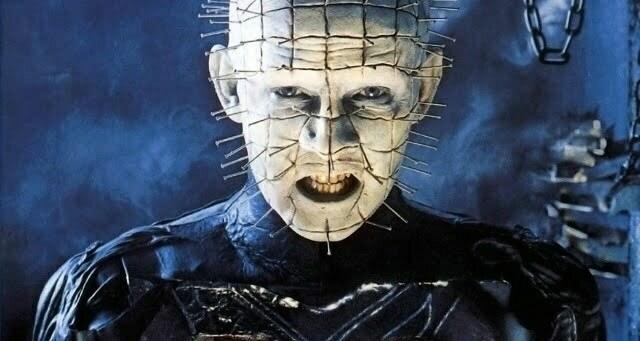 31 Days Of Horror (Day 28) – Hellraiser (1987)