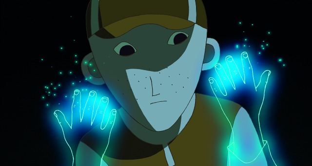 New York's Newest Hero Is Phantom Boy, Watch UK trailer