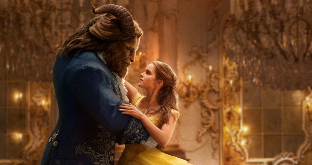 Beauty And The Beast First Trailer Finds Love Within