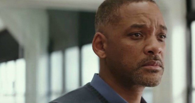 New Collateral Beauty Trailer Will Smith Attempts To Fix His Mind