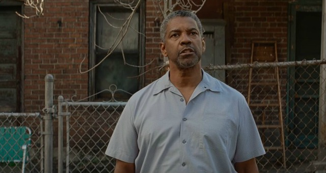 Fences Second Trailer 'Builds' On Potential Awards