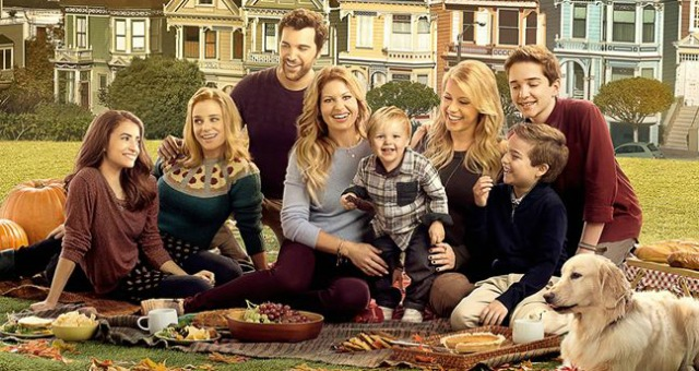 Welcome Back, Welcome Home Fuller House Has New Trailer