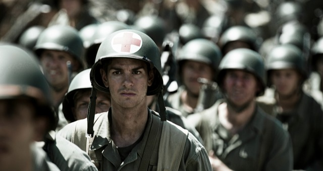 Film Review – Hacksaw Ridge (2017)