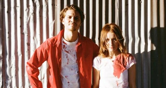 Killer Couples In Film