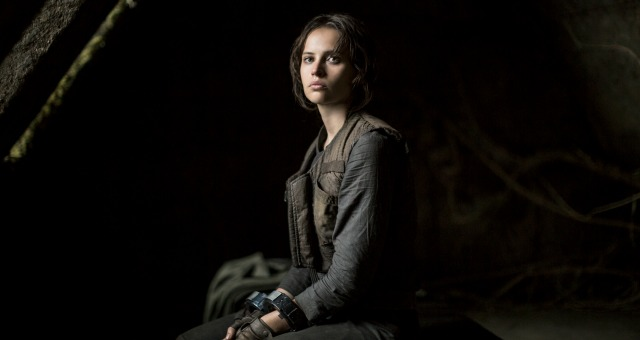 Jyn Erso Wants You To Feel The Force In Rogue One: A Star Wars Story Promo