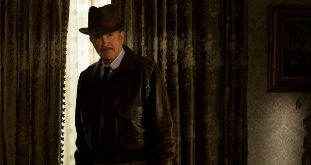 Warren's Beatty Rules Don't Apply Gets New UK Trailer And Featurette