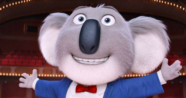 Film Review: Sing (2017)