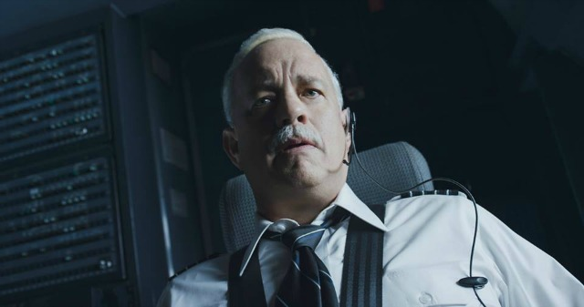 Film Review – Sully: Miracle On Hudson (2016)