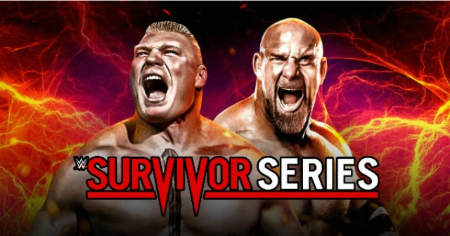 WWE Survivor Series 2016 Preview