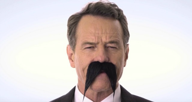 Celebrate 'Movember' With Why Him? TV Spot
