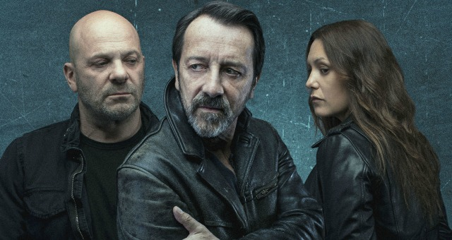 Win Fox TV's Braquo Season 4 On Blu-ray