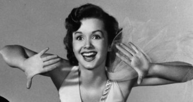 Actress Debbie Reynolds, Dies Aged 84