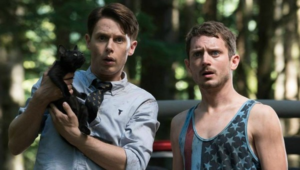 Short Film Review – All Men May Cry (2016)
