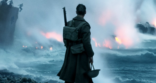 Christopher Nolan's Dunkirk New Poster Teases Epic War Thriller
