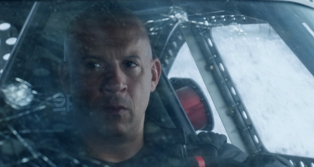 In Fast &Furious 8 First Trailer, Dom Betrays The Family