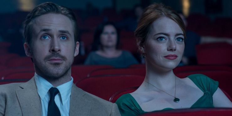 Film Review – La La Land (2017)