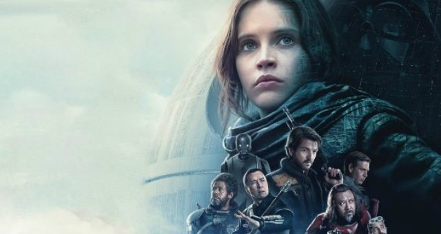 Film Review – Rogue One: A Star Wars Story (2016)