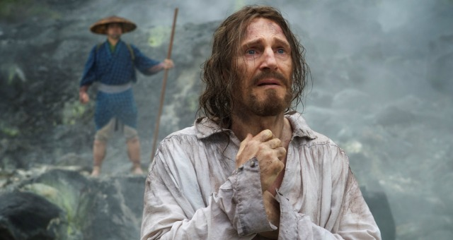 Martin Scorsese's Silence Gets A New Poster