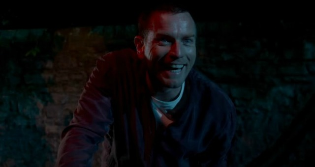 Renton Chooses Life In New T2:Trainspotting 2 Featurette