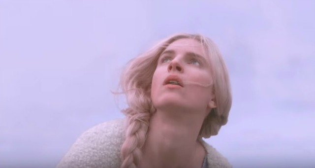 Trust The Unknown In Netflix's The OA Trailer