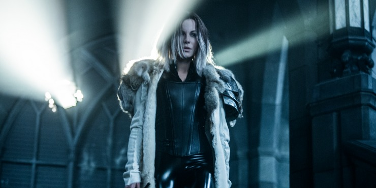 Film Review – Underworld: Blood Wars (2017)