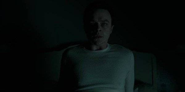 Win A  Cure For Wellness On DVD