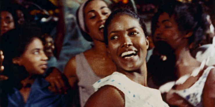 Win Criterion Collection's Black Orpheus On Blu-ray