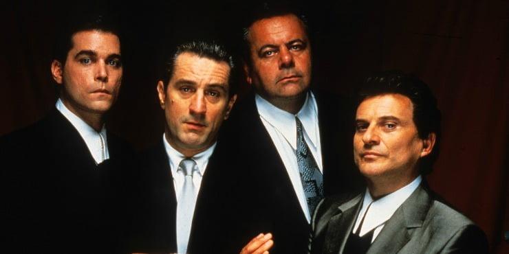Revisiting Scorsese's Goodfellas (1990)