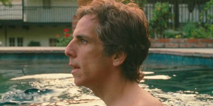Win Noah Baumbach's Greenberg On Blu-ray