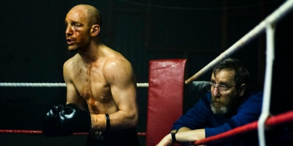Watch Clip For Jawbone Starring Johnny Harris And Ian McShane