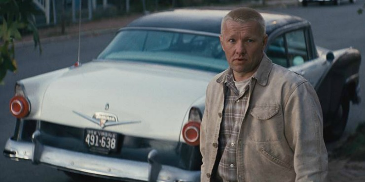 Joel Edgerton's Character The Focus In New Loving Featurette