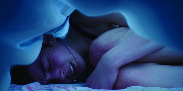 Watch UK Trailers For Raw Coming Of Age Horror That Will Make You 'Faint'