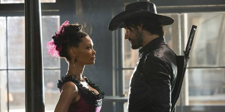 Television Review – Westworld Season 1 (2016)