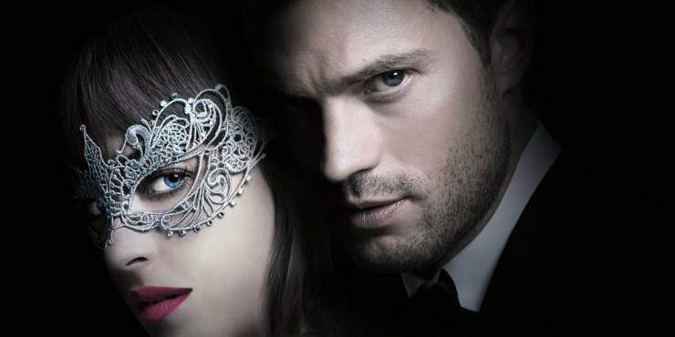 Film Review – Fifty Shades Darker (2017)