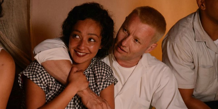 Film Review – Loving (2017)