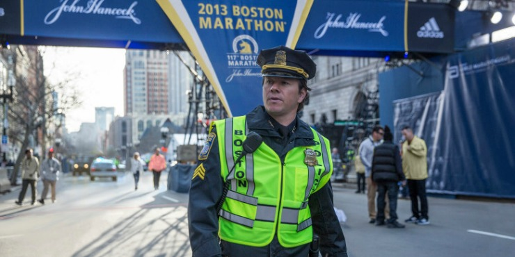 Film Review – Patriot's Day (2017)