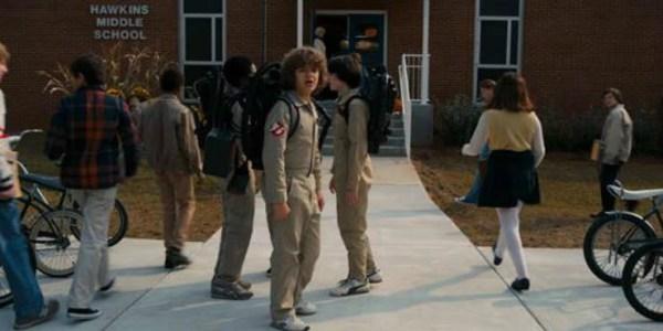 Stranger Things Season 2 Superbowl TV Spot Reveals Halloween Release