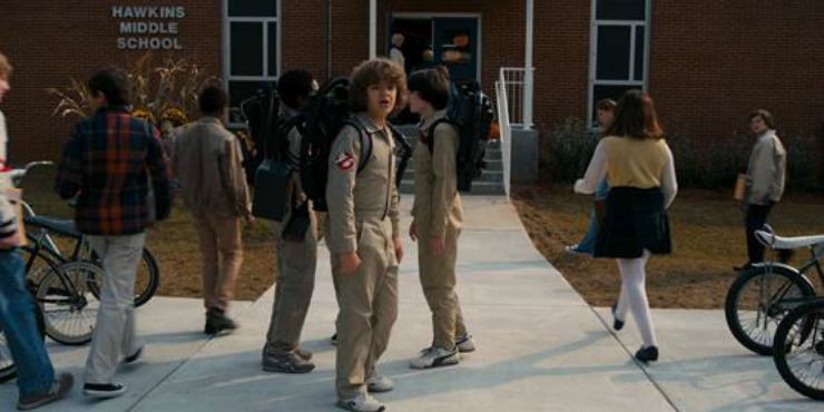 Could You Afford The House In Stranger Things?