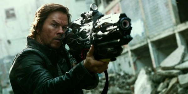 Transformers: The Last Knight Extended Super Bowl TV Sot Has Angst And Destruction