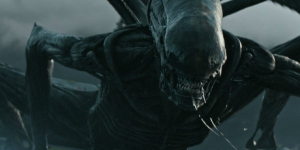 In Alien: Covenant New Trailer, Fear Takes Many Forms