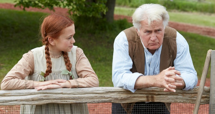 DVD Review – Anne Of Green Gables (2016)