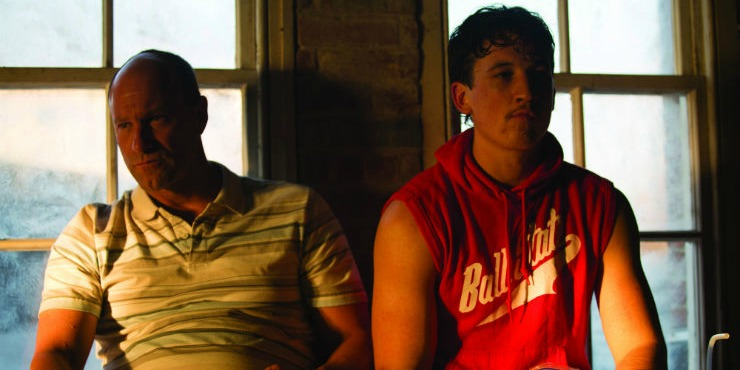 Win Bleed For This On DVD Starring Miles Teller