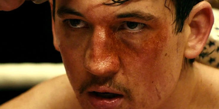 Bleed For This – Best Boxing Films