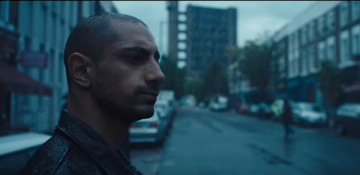 Riz Ahmed's City Of Tiny Lights Gets Trailer  And Poster