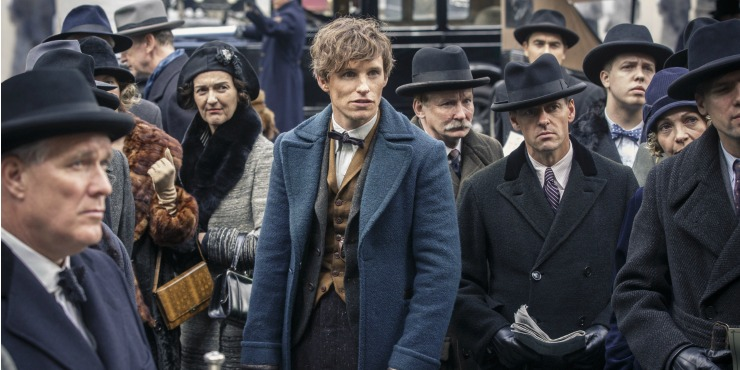 Fantastic Beasts Two Starts Filming And Synopsis Revealed
