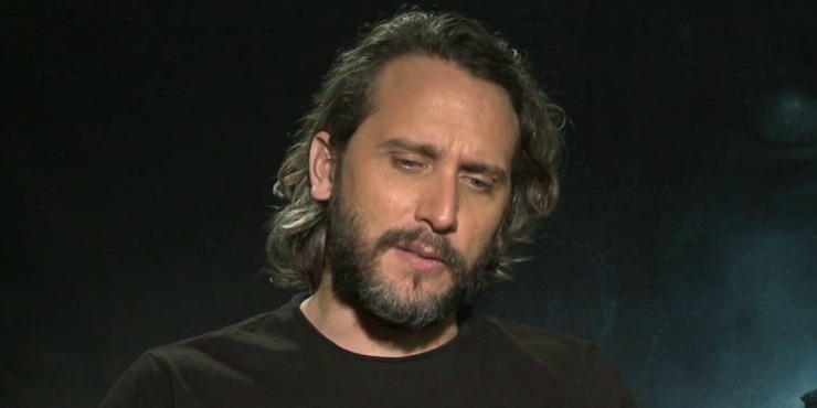 Fede Alvarez Confirmed To Direct The Girls In The Spider's Web, New Cast Too