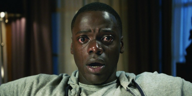 Win Jordan Peele's GET OUT On DVD