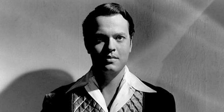 Netflix To Fund Then Stream Orson Welles FInal Movie